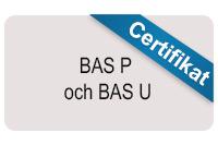 BAS U & BAS P