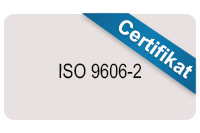 Svetsarprövning,  ISO 9606-2