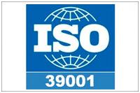 ISO 39001:2012 – Ledningssystem för trafiksäkerhet