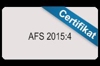 AFS 2015:4 Arbetsmiljö