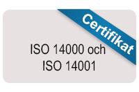 ISO 14000 och ISO 14001