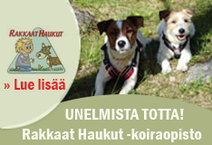 Rakkaat Haukut / Dog-Oriented Institute