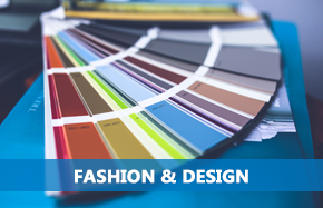 Fashion & Design Education Study Guide
