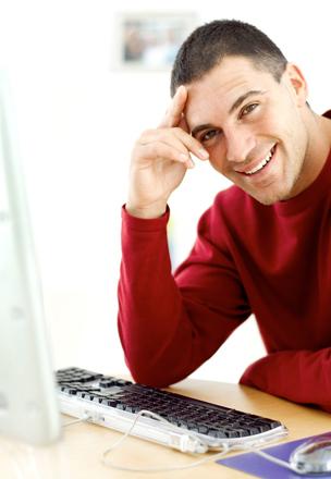 Etäopiskelu opiskelu netissä
