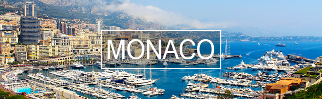 Study In Monaco on Science Pages