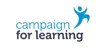 Findcourses.co.uk is partnered with The Campaign for Learning
