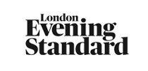 Findcourses.co.uk is partnered with The London Evening Standard