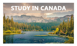 Study in Canada guide