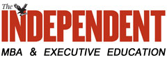 SearchMBA.com partners with The Independent to power their MBA guide and help more people find the right MBA provider