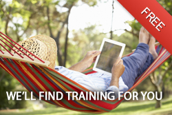 Free Training Quote and Advice from Findcourses.co.uk Specialists