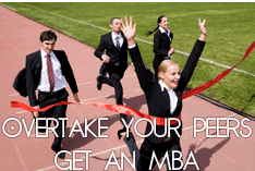 Find out about MBA programs