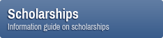 MBA Scholarships