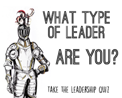 What is your leadership Style? Take the Leadership Quiz