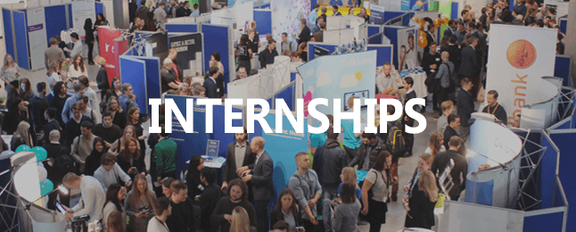 Internships for International Students