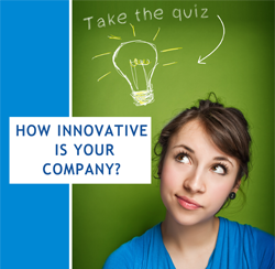 Take the Innovation Quiz!