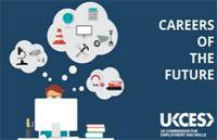 UKCES Careers of the Future Report