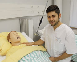 Bachelor Degree in Nursing - Arcada