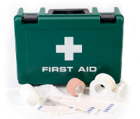In-House First Aid Training