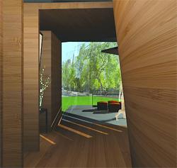 Interior design associates degree parsons new york for Interior design certificate programs nyc