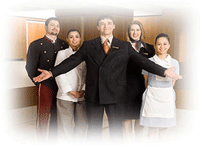 Learn more about this distance learning Hospitality and Hotel Management course with ICI