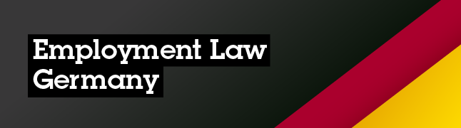 German Employment Law Course in London