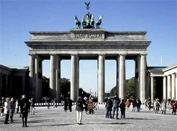 Holocaust Studies Summer Programme Touro College Berlin