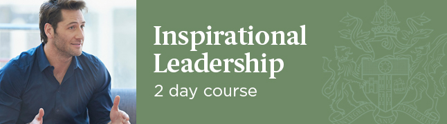Inspirational Leadership Course