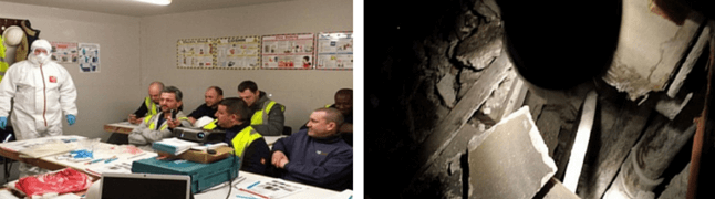 Asbestos Awareness Essentials Training Course