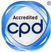 CPD accredited course by CP Training