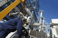 NEBOSH International Technical Certificate in Oil and Gas Safety