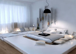 Interior design studium  Studium der Innenarchitektur von NSAD & Domus Academy