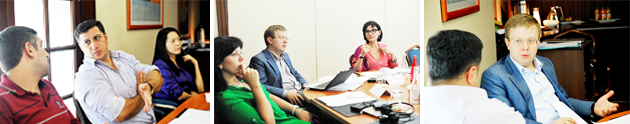 negotiation case study exercises
