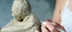 Sculpture courses in Italy