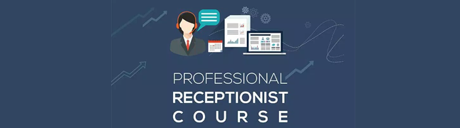 Professional Receptionist Training Course - London & Birmingham