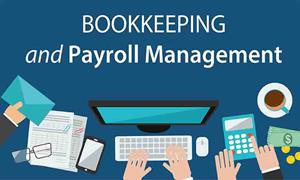 Bookkeeping and Payroll Management