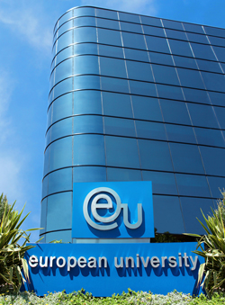 European University Barcelona