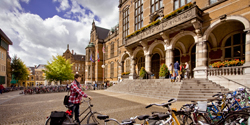 University of Groningen campus Netherlands