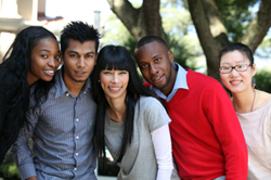 University of Witwatersrand - Wits Business School students