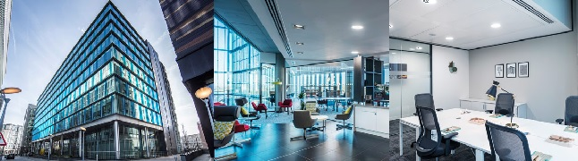 CP Training Consortium Regus Facility Paddington