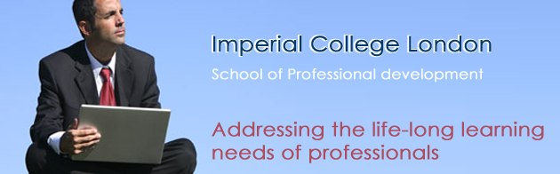 Imperial College - School of Professional Development
