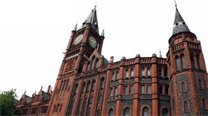 The University of Liverpool - Online Degrees