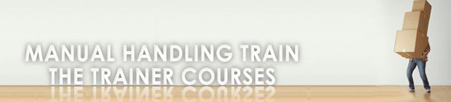 Dr Alistair Bromhead Ltd - Manual Handling, train the trainer courses