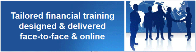 Financial Fluency - Passionate providers of finance and non-finance training courses