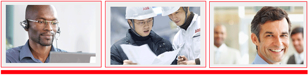 ABB UK Training courses