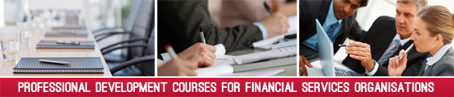 Outsourcing in Financial Services - In House Training