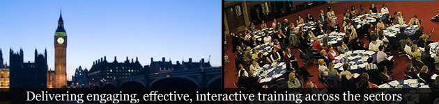 Westminster Explained - Policy, Law, Communication & Personal Development Courses across the Public Sector