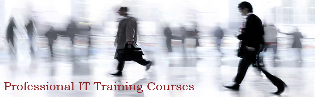 London Academy of IT - Professional training courses