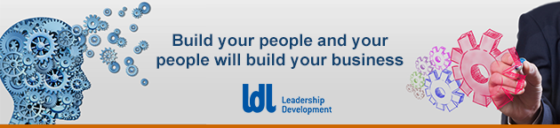 Leadership Development Ltd (LDL) Banner
