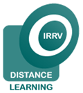 Distance Learning training courses from IRRV
