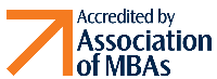 Accredited by the Association of MBAs